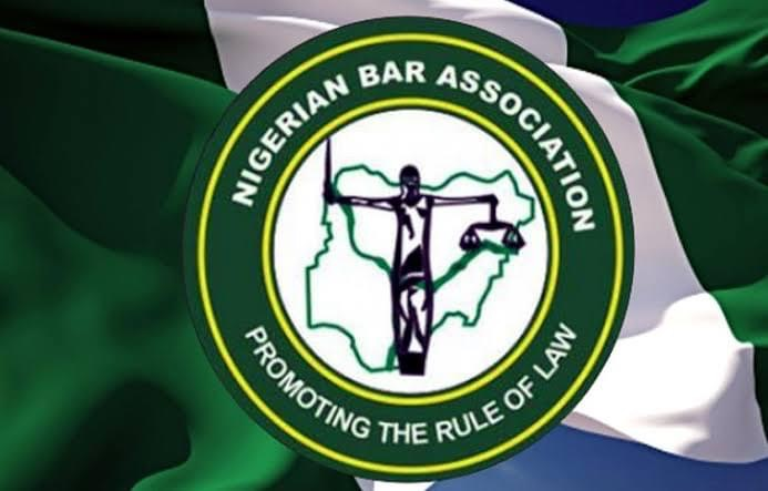 Logo of the Nigerian Bar Association