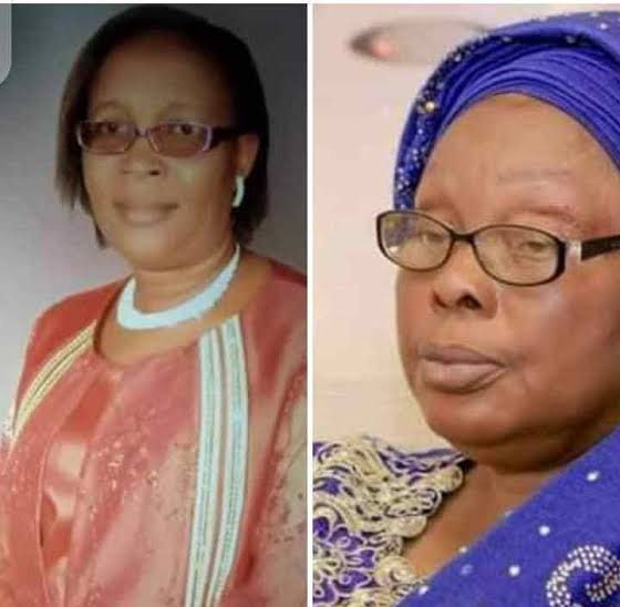 Professors Joy Etiowo and Mary Eyo are the new Deputy Vice Chancellors in charge of Academics and Administration respectively at the Cross River University of Technology