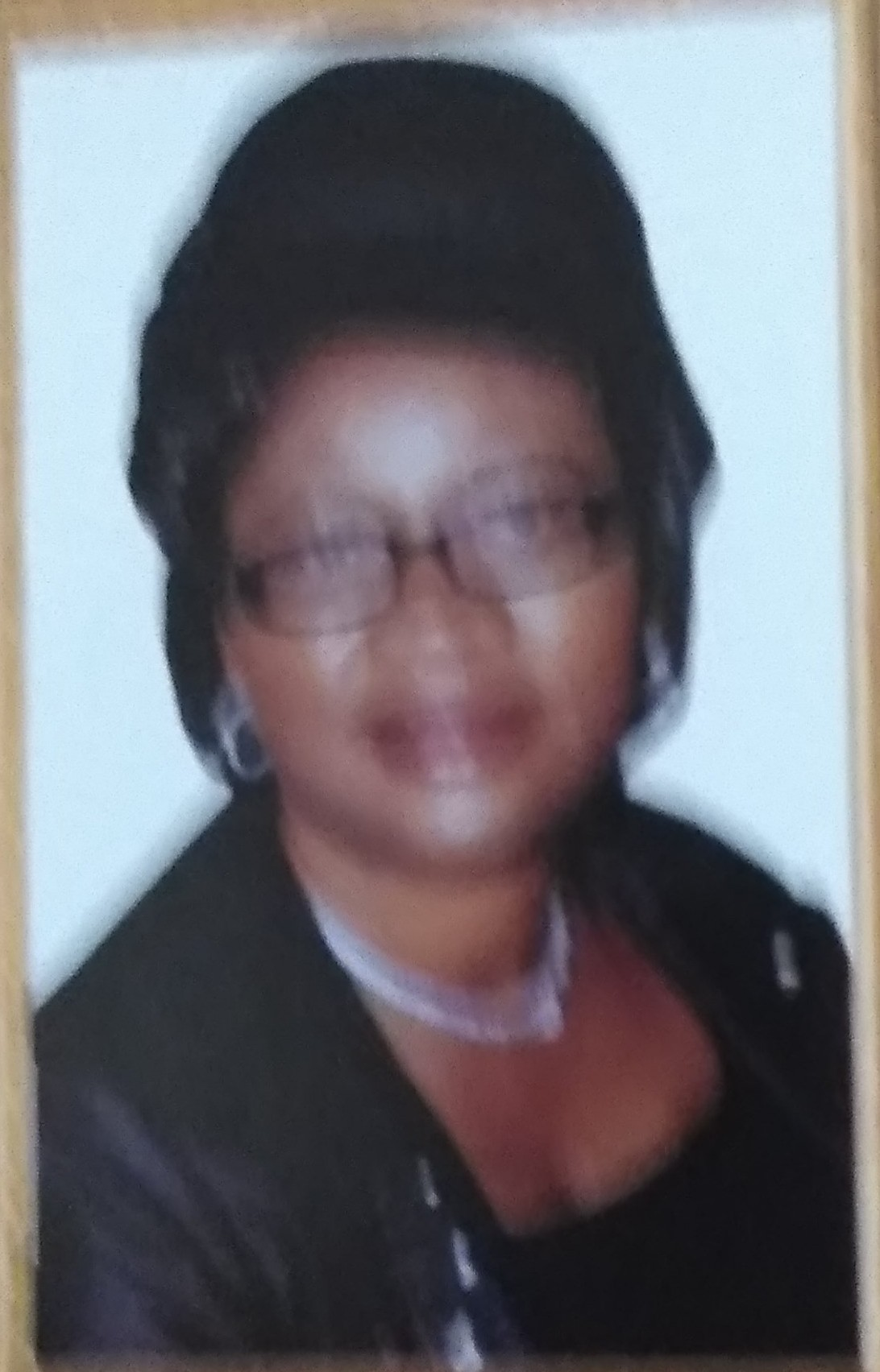 Justice Rosemary Onome Dugbo-Oghoghorie
