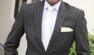 Okoi Ikpi Itam Jr. son of the late former Chief Judge of the High Court of Cross River State, Justice Okoi Ikpi Itam was abducted alongside fellow law student Vincent Iwang, a native of Obubra on July 1, 2021