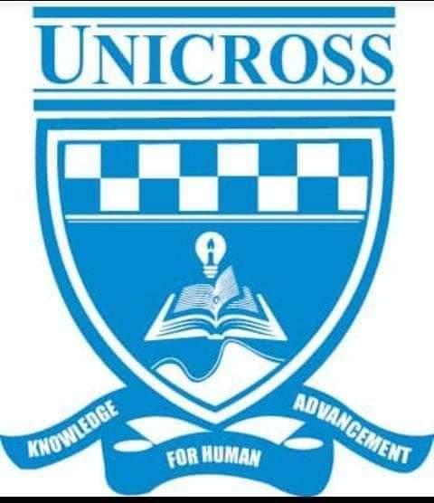 The University of Cross River State (UNICROSS) Logo